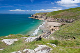 Rinsey Cove, Cornwall, Kernow