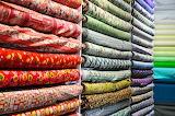 Fabric Racks