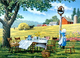 Ringing the Dinner Bell~ JohnSloane
