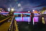 Charlevoix Bridge