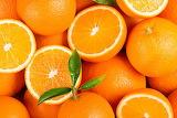 Taronges - Oranges