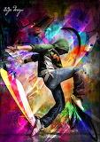 Colourful by bedriye