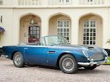 1963 Aston Martin DB5 Volante