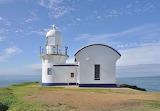 Tacking Point Light House Port Macquarie NSW Australia