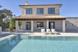 Luxury stone villa and pool in Mallorca