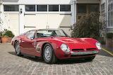 1967 Bizzarrini Strada 5300 GT
