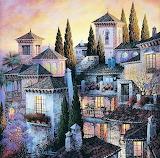 Paesaggio-Luis Romero