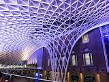 Gare Kin'S Cross Londres (2)