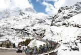 Giro 2013 Moncenisio