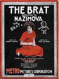 Nazimova - The Brat