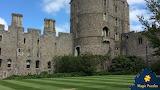 Windsor Castel by Amal Alzanmar Jones from auricle99 on magic ji