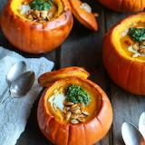 Dollar-store-fall-dinner-party-pumpkin-soup