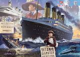 Titanic - Steve Crisp