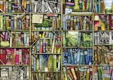 Bizarre Bookshop Ravensburger