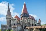 Corvin's Castle, Romania