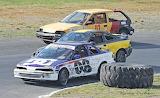 Western Speedway in Victoria