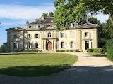 Chateau de Fernay-Voltaire - France