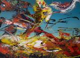 Dance in the Sky-Derek Kaplan