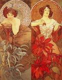 art Alphonse Mucha