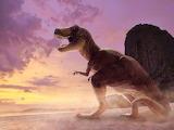 Tyrannosauras Rex