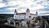 castle Würzburg, Germany