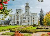 Castillo de Europa
