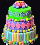 Corinth Cake