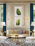 Living Room-Floram-Patterns