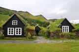 Village Museum Skogar, Iceland
