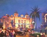 Viatcheslav Plotnikov: Glamour of Monte Carlo