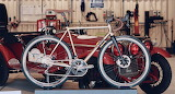 Bike from ZAGATO