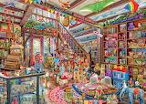 Fantasy Toy Shop byy Ravensburger
