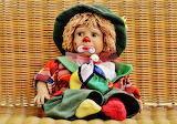 doll-clown