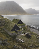 Cabins - For fishermen - Iceland