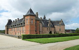 Chateau de Carrouges - France