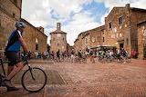 Sovana Italy Medieval Village