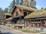 farm museum, Oslo, Norway