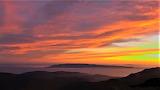 Mt. Diablo, Channel Islands, CA