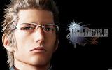 Final Fantasy XV - Ignis
