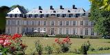 Normandy Château de Sassetot le Mauconduit