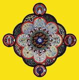 """Mandala """"Carl Jung"""" POTW"""
