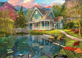 Lakeside Retirement - Dominic Davison