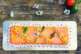 Yummy salmon @ Bilyrecetas