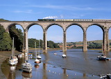 The Viaduct, St Germans, Kernow