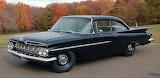 1959 Chevrolet Biscayne 2