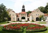 Pałac na Mazurach
