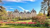 Chateau de Cheverny-France