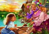 ☺♥ I love my granny...♥