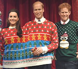 A Royal Christmas Sweater