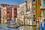 Venice, fascinating city